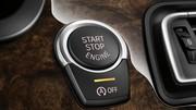Stop and Start : 83% de voitures équipées d'ici 2022