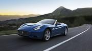 Ferrari California : de nouvelles indiscrétions sur la prochaine génération