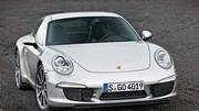 Porsche 911 Safari : rumeur folle ou coup de génie ?