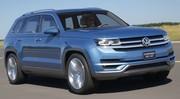 Essai VW CrossBlue : Au volant du déménageur teuton