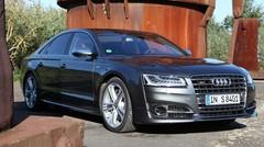 Essai Audi S8 : le confort dans la sportivité