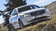 Essai Volvo XC60 T6 Summum : Second souffle