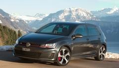 Essai VW Golf VII GTI Performance