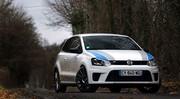 Essai Volkswagen Polo (5) R WRC Edition (2013) : Chaude devant