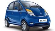 2014, dernière chance pour la Tata Nano