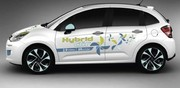 Hybrid Air: l'innovation de l'année