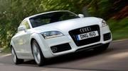 Audi TT : opus 3 l'an prochain