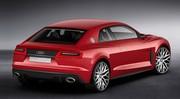 Audi Sport quattro laserlight concept : Le 2 janvier 2014