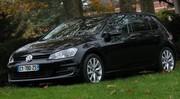 Volkswagen Golf 7 : le best-seller des compactes à l'essai