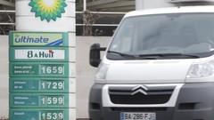 Le carburant moins cher en 2013 qu'en 2012