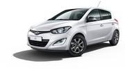 """Hyundai i20 : séries spéciales """"GO"""" et """"GO Plus"""""""