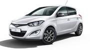 Hyundai i20 : séries spéciales GO! et GO! Plus