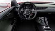 Audi Sport Quattro concept : nouveaux feux laser