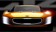 Kia baptise son concept GT4 Stinger
