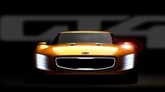 Kia GT4 Stinger : Bombasse coréenne !