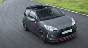 Citroën DS3 Cabrio Racing : à partir de 34 990 €