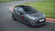 Citroën DS3 Cabrio Racing : le tarif