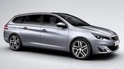 Nouvelle Peugeot 308 SW : Tradition retrouvée