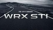 Subaru WRX STI : en approche
