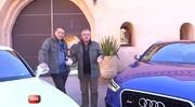 Emission Turbo : Audi RS Q3, Alfa Romeo Giulietta, radars 2014, rétrospective 2013