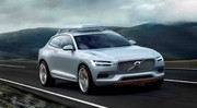 Volvo XC Coupé : du rififi dans les SUV