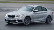 BMW automatise les Série 2 et Série 6