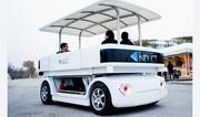 Technologie : le monde de Navia