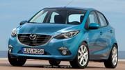 Future Mazda 2 (2014) : identité retrouvée