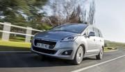 Essai Peugeot 5008 2.0 HDi 2014