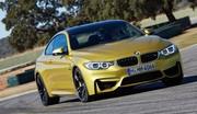 BMW M3 Berline Et M4 Coupé 2014 : Les tarifs France des sportives Bavaroises