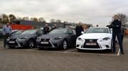 Essai lecteurs Lexus IS 300h : Ce que vous en avez pensé !