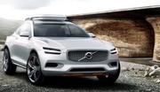 Volvo XC90 : le doyen bientôt relevé