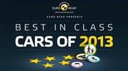 Euro NCAP : Zoe, Carens, Cherokee... les 5 voitures les plus sûres de 2013