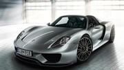 Porsche : ventes en hausse de 15% en 2013