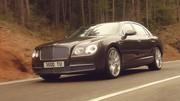 Bentley enregistre des ventes record en 2013