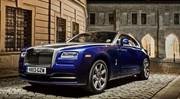 En 2013, Rolls-Royce a aussi signé une année record