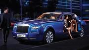 Record de ventes mondiales pour Rolls-Royce