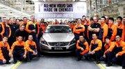 Volvo : la Chine pousse les ventes en 2013