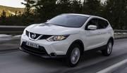 Essai du Nissan Qashqai II 1.5 dCi de 110 ch (2014)