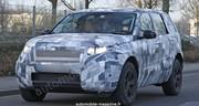 Land Rover Discovery Sport : Opération reconquête