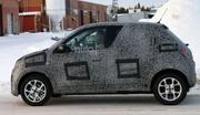 La future Renault Twingo prend l'air (frais)