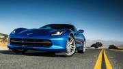 Essai Chevrolet Corvette C7 stingray, muscle car moderne ?
