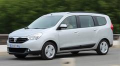 Dacia : GPL disponible gratuitement sur les Lodgy et Dokker !