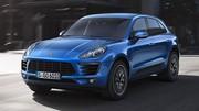 Porsche : nouveaux records de vente en 2013