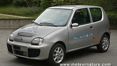 Fiat va faire sa révolution, mais elle n'est pas électrique