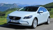 Volvo lance sa gamme V40 Effektiv Line