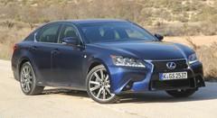 Essai Lexus GS 300h : un bon coup de flotte