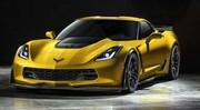 """Une Chevrolet, avec un """"Z"""" qui veut dire Corvette"""