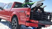 Le Ford F150, véhicule le plus vendu des USA, fait sa mue à Detroit