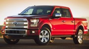 Ford F-150, le pick-up star se renouvelle